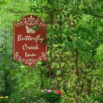 Foto di Butterfly Creek Inn Tryon