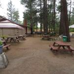 Bilde fra Honey Bear Lodge & Cabins