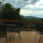 Bear Mountain Lodge Foto