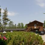 Foto de Temagami Shores Inn & Resort