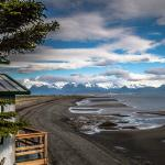 Photo de Alaska Beach House