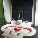 Φωτογραφία: The Ubud Village Resort & Spa