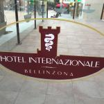 Foto de Hotel and SPA Internazionale