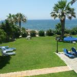 Φωτογραφία: Rododafni Beach Holiday Apartments & Villas