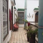 Photo de Riad Bibtia
