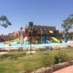 Photo de Akassia Swiss Resort El Quseir