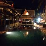 Foto de Baan Yin Dee Boutique Resort
