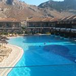 Foto de Holiday Village Rhodes