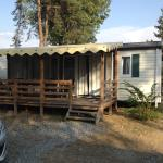 Mobil-Home Edelweiss