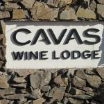 Foto de Cavas Wine Lodge