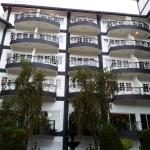 Photo de Heritage Hotel Cameron Highlands