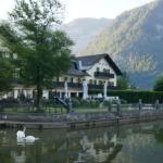 Hotel Haus Am See Foto