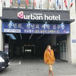 Foto de Urban Boutique Hotel