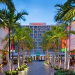 Marriott Boca Raton at Town Center Mall