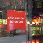 Photo de Casa Camper Hotel Barcelona