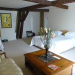 Les Cordeliers Bed and Breakfast Foto