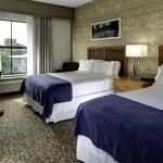 Holiday Inn Savannah Historic District resmi