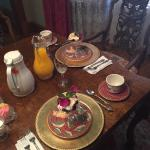 Hayes House Bed and Breakfastの写真
