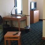 Fairfield Inn & Suites Turlockの写真