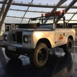 Red Bull Land Rover Defender