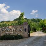 Photo de Antica Fonte Resort