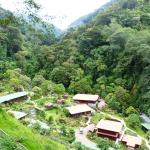 Photo de Trogon Lodge San Gerardo de Dota
