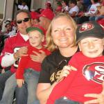 49er Nation Country Strong City Smart!