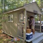 Foto de Big Moose Inn, Cabins & Campground