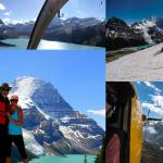 Mount Robson Lodge & Robson Shadows Campground resmi