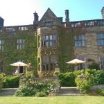 Φωτογραφία: Gisborough Hall Hotel