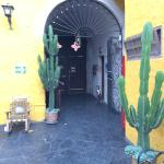 Foto di Flying Dog Hostel Arequipa
