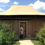 andBeyond Kichwa Tembo Tented Camp 17