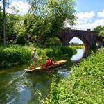 Canterbury River Navigation Co. - Private Tours