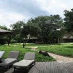 andBeyond Kichwa Tembo Tented Camp 14