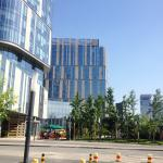Фотография InterContinental Beijing Beichen