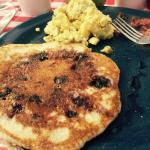 Blueberry pancake breakfast trail ride- DO NOT MISS!!