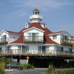 Foto van Lighthouse Club Hotel an Inn at Fager's Island