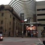 Foto van The Curtis Denver - a DoubleTree by Hilton Hotel