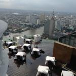Photo de lebua at State Tower