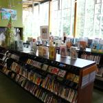 Photo of Whistler Public Library