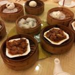 Arguably the best dim sum I have ever tasted!