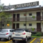 Neuhaus Golf and Strand Hotel Foto