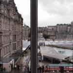 Motel One Edinburgh-Princes Foto