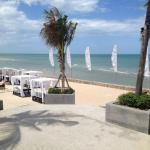 Photo de Novotel Hua Hin Cha Am Beach Resort and Spa