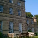 Willersley Castle Hotel照片
