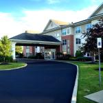 Foto van Homewood Suites by Hilton Buffalo Airport