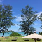 Photo de Renaissance Phuket Resort & Spa