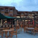 Lodge at Whitefish Lakeの写真