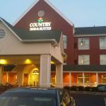 Country Inn & Suites By Carlson, Hampton Foto