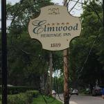 Photo de Elmwood Heritage Inn